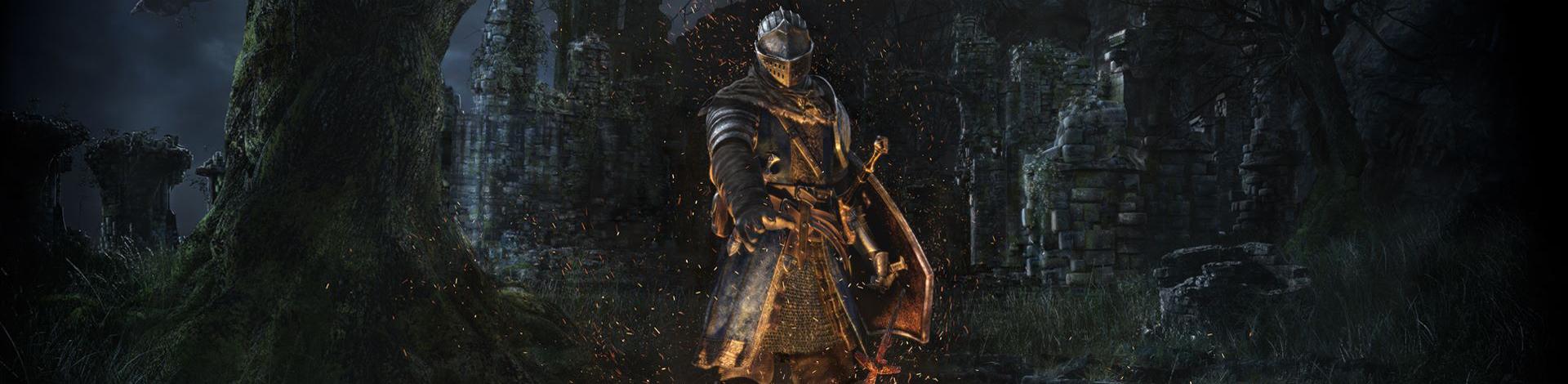 Meilleurs jeux vidéo du mois de juin 2018 Dark Souls Remastered