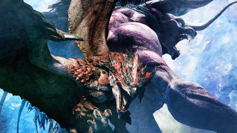 Final Fantasy XIV - Rathalos