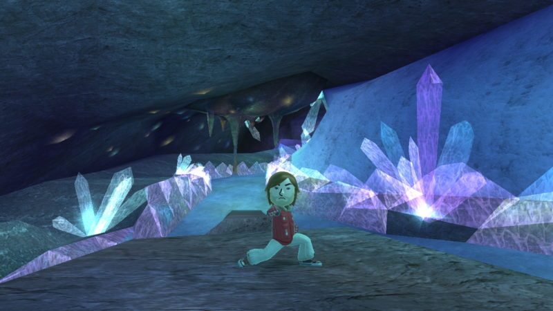 Go Vacation - grotte crystaline