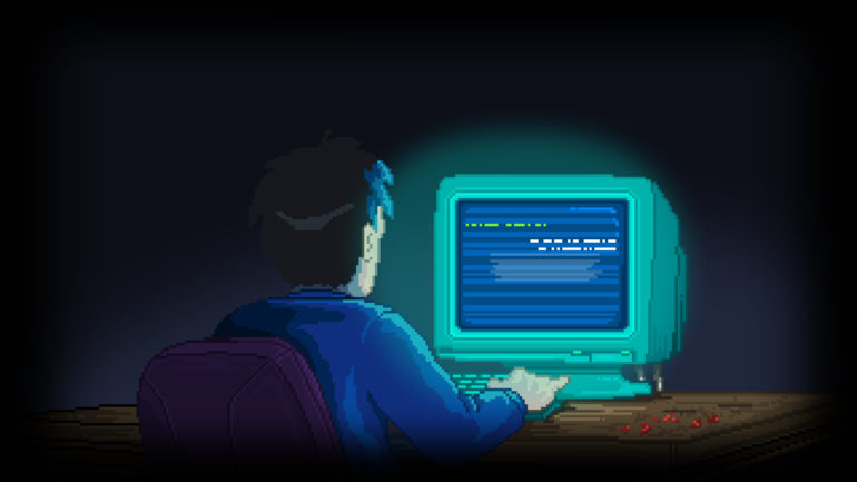 STAY - Computer