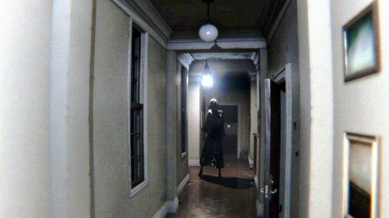Silent Hills P.T
