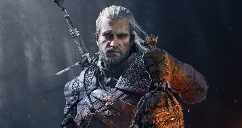 Il n'y aura pas de The Witcher 4