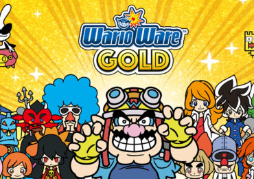 WarioWare Gold Personnages