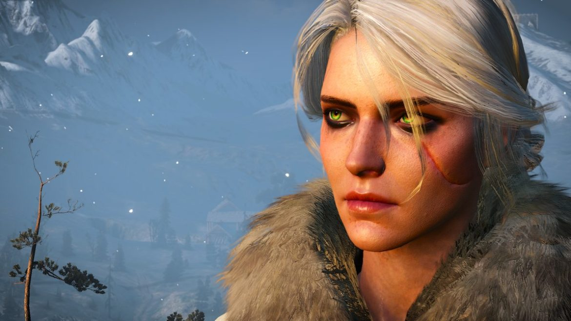 Ciri héroine de The Witcher 4 ?