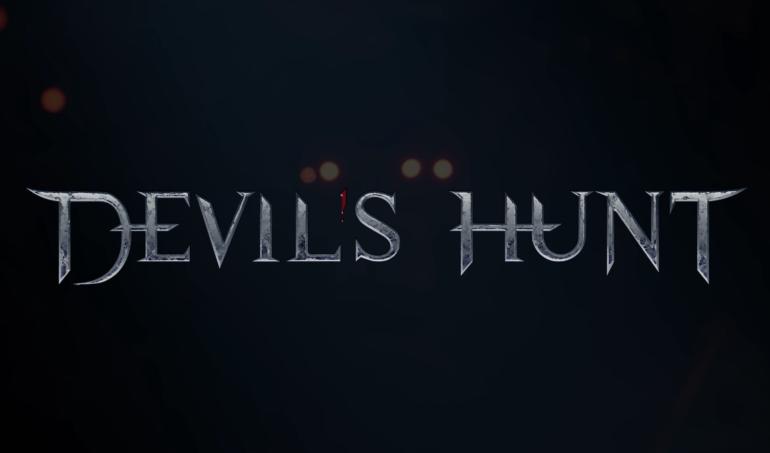 Devil's Hunt: titre