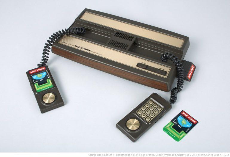 Intellivision console
