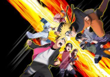 Naruto to Boruto: Shinobi Striker - Les 2 générations de naruto au combat