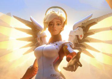 Overwatch : Mercy