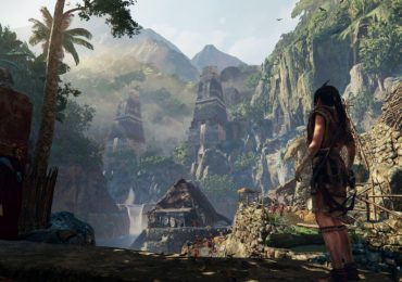 Shadow-of-the-tomb-raider : Lara et Paititi
