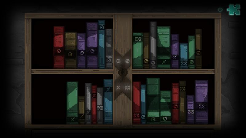 STAY - Bibliothèque
