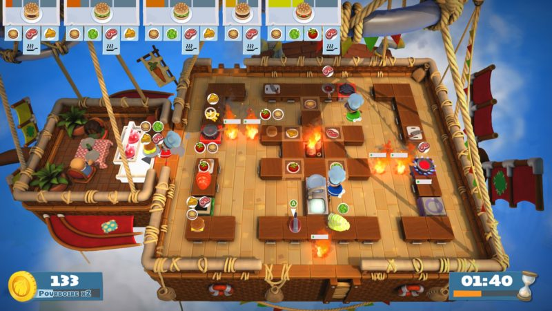 test overcooked 2 montgolfière