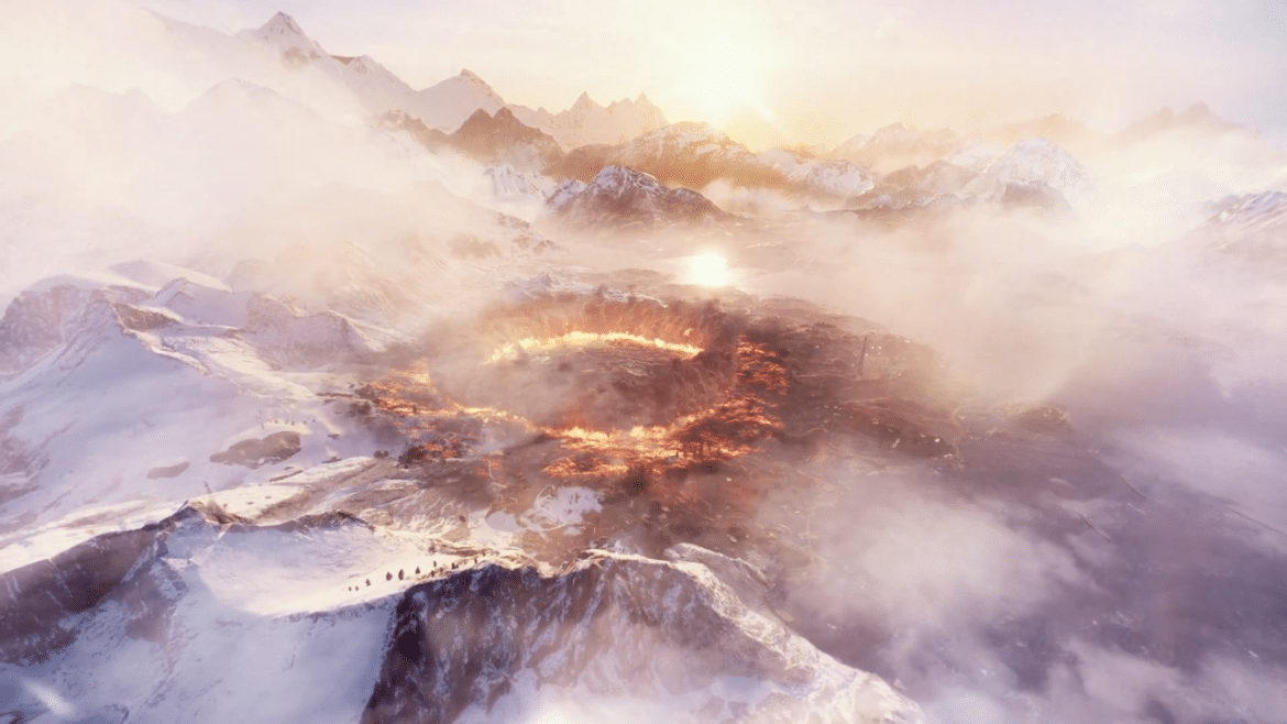 Battlefield V : Gamescom trailer, premières images du Battle Royale