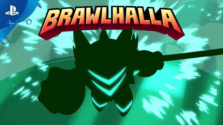 Brawhalla - une image pas trop dégueue même si quelque chose est marqué dessus