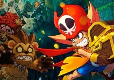 Capcom - Zack and Wiki