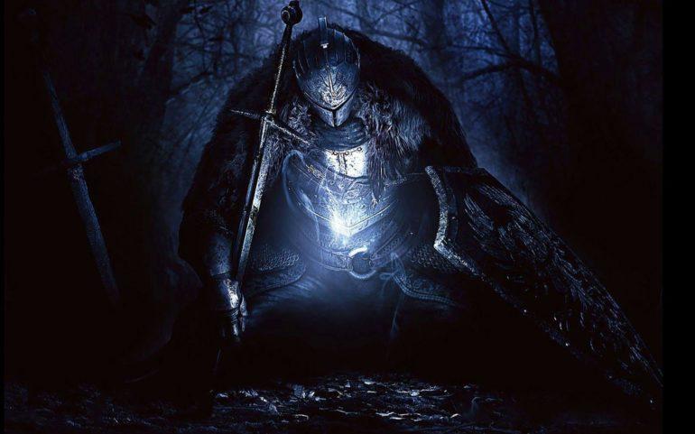 Dark Souls Remastered - gens