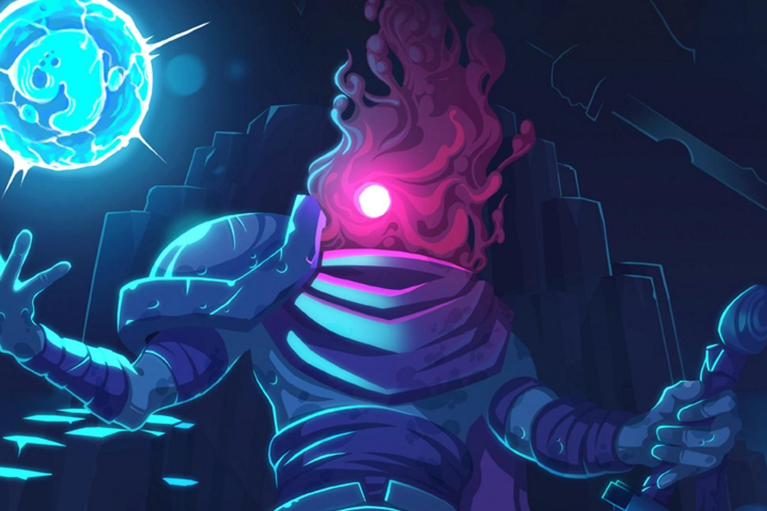 Dead Cells image cool