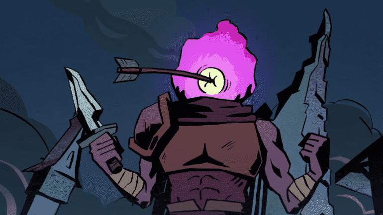 Dead Cells - screenshot animation