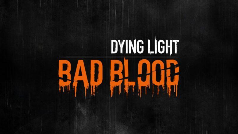 Dying Light: Bad Blood - Logo