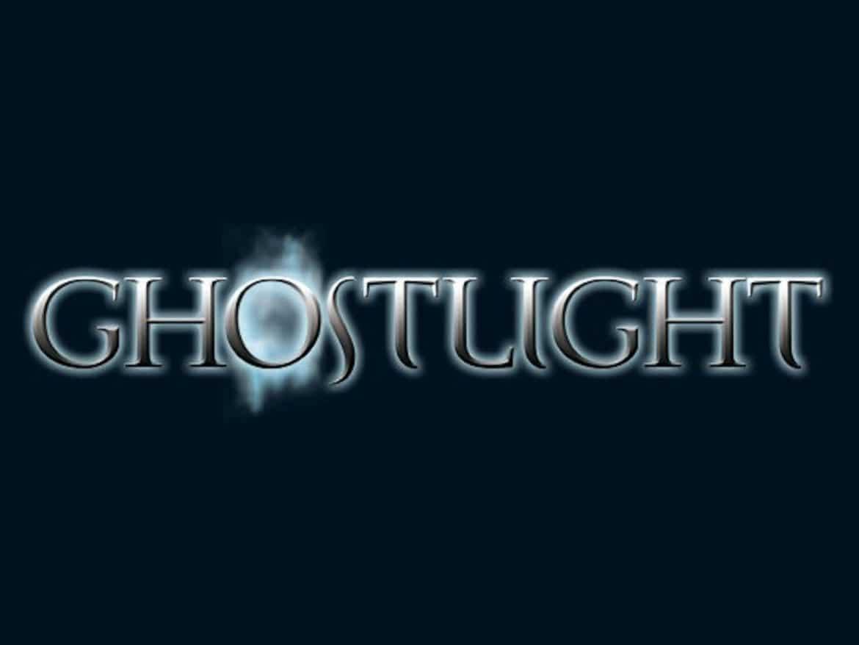 Ghostlight - Logo