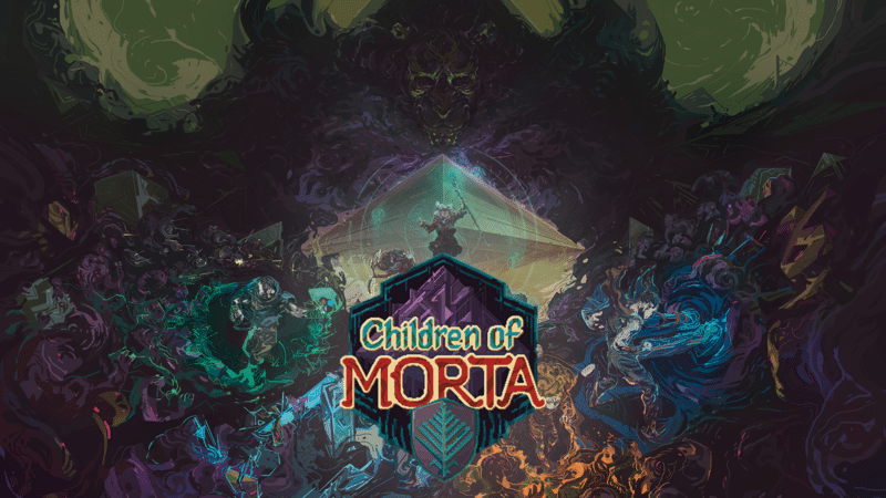 Indie Highlights - Children of Morta