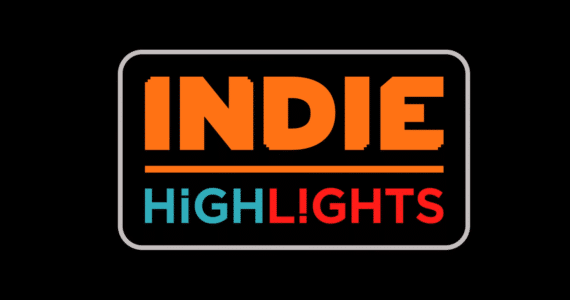 Indie Highlights - logo