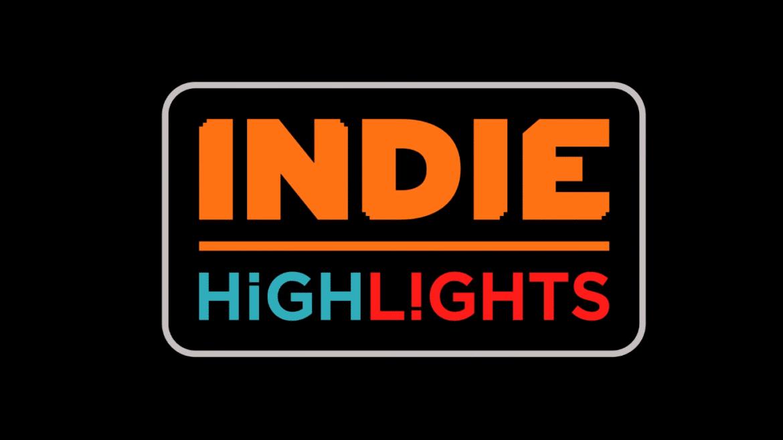 Indie Highlights - logo