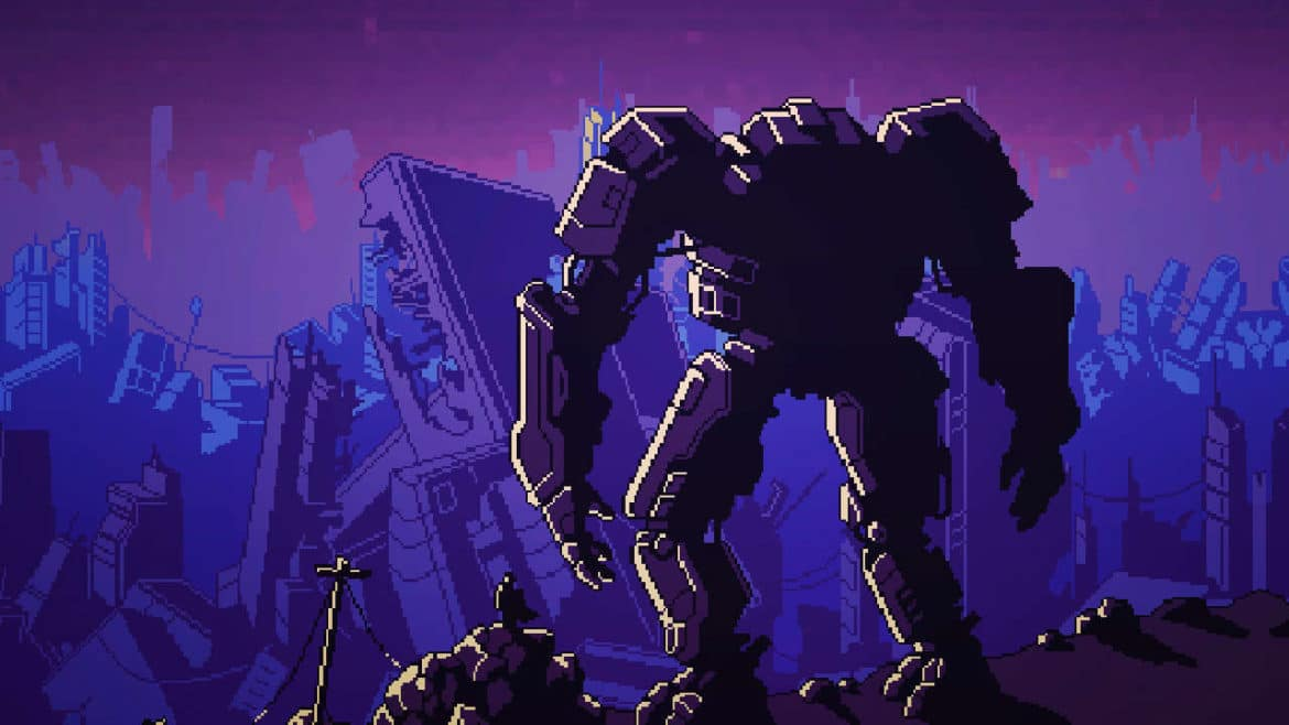 Into the Breach - We Dig Giant Robots