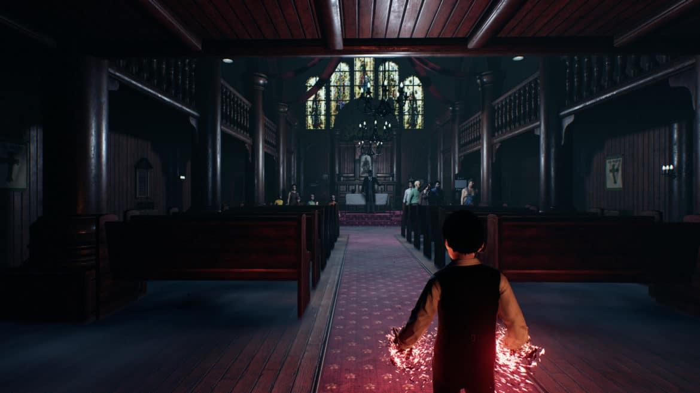 Lucius III Lucius à l'église