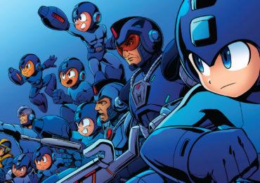 Mega Man 11 - Un héros plusieurs formes