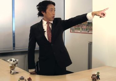 Nintendo Direct - Objection