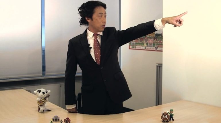 Nintendo Direct - Objection