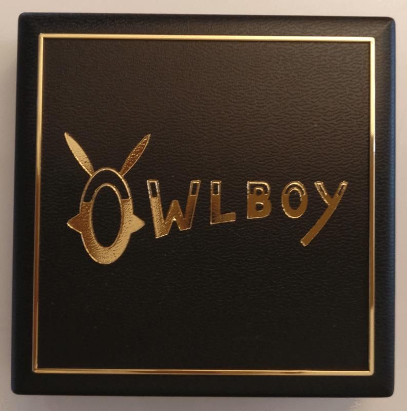 Owlboy Limited Edition - écrin