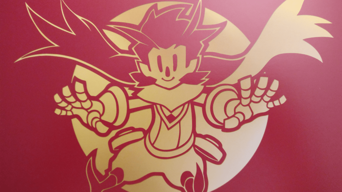 Owlboy Limited Edition - couverture collector