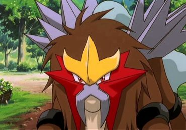 Pokémon GO - Entei