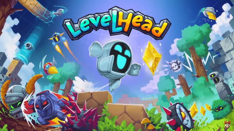 Switch - LevelHead