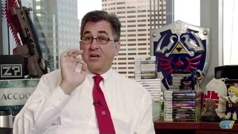 Switch - Michael Pachter