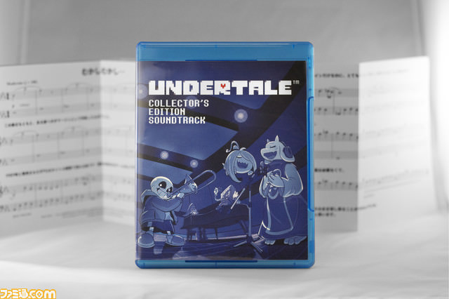 Undertale - OST