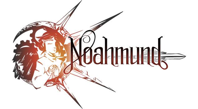 Noahmund Logo
