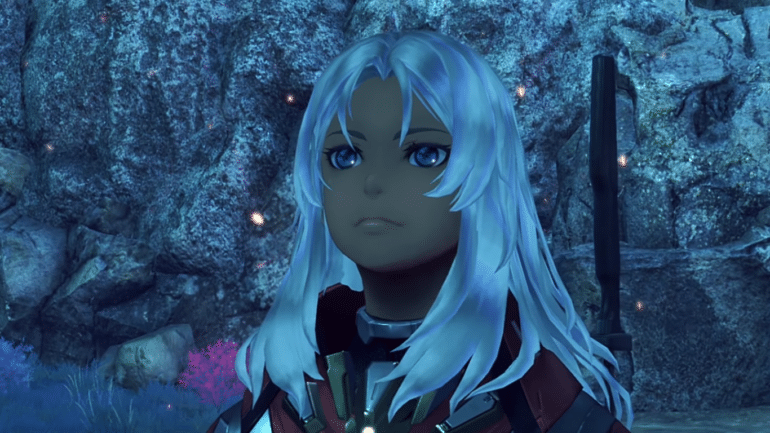 Xenoblade Chronicles 2 - Elma