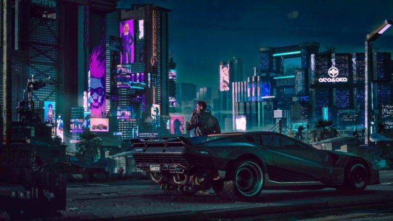 cyberpunk-2077-voiture