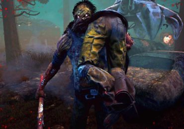 PlayStation Plus Dead by Daylight