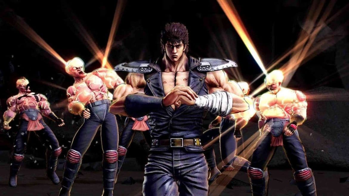 Fist of the North Star: Lost Paradise ken victorieux