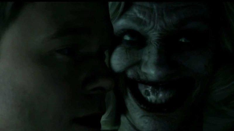 The Dark Pictures Man of Medan fantôme
