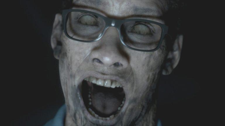 The Dark Pictures Man of Medan mort