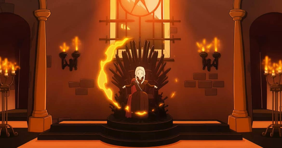 Reigns: Game of Thrones artwork