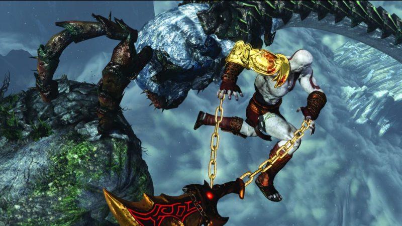 PlayStation Plus God of War III