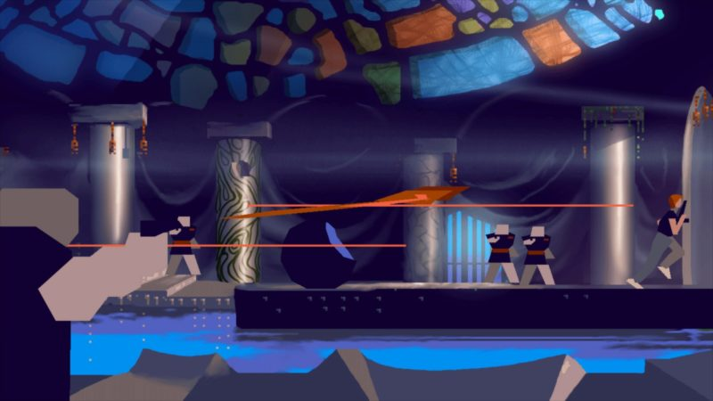 PLayStation Plus Another world