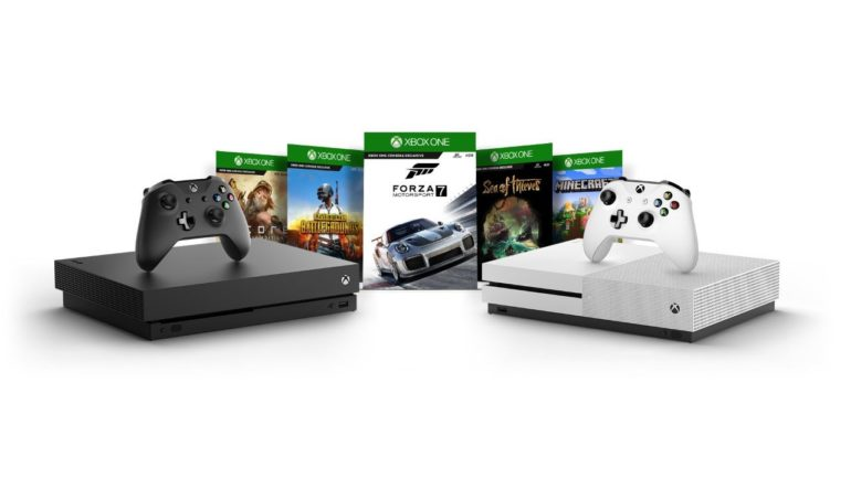 xbox all access consoles jeux