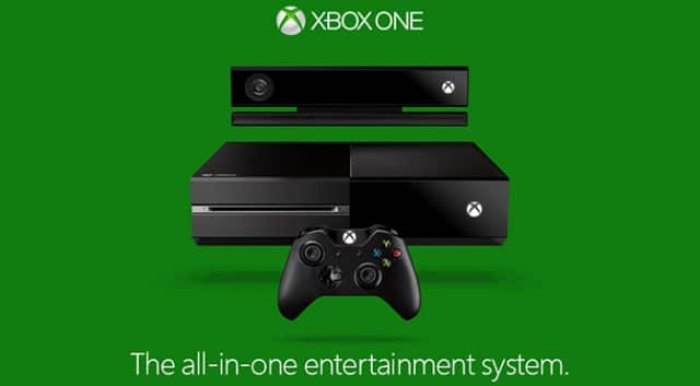 xbox one all in one ecosysteme