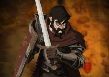 sword legacy omen uther